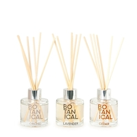 Botanical Diffusers Gift Boxed - Set of 3
