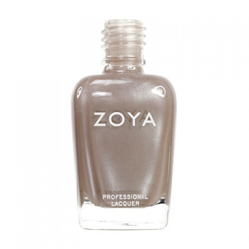 Pasha by Zoya Nail Polish