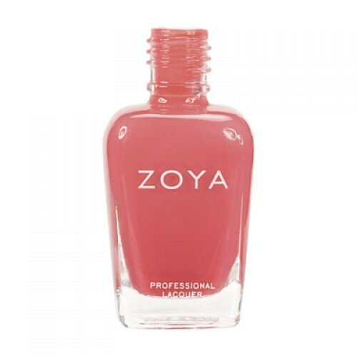 Elodie by Zoya Nail Polish