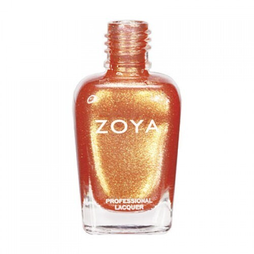 Tanzy by Zoya Nail Polish