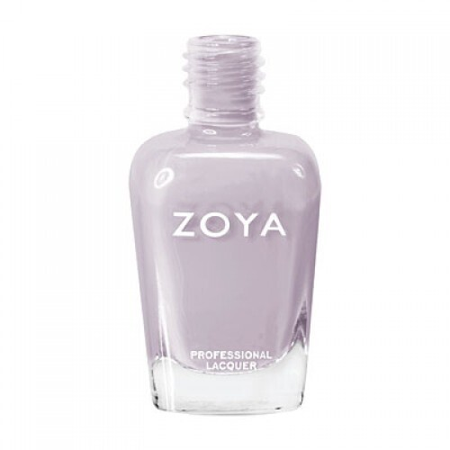 Megan by Zoya Nail Polish