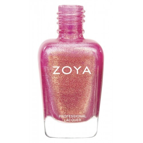 Tinsley by Zoya Nail Polish