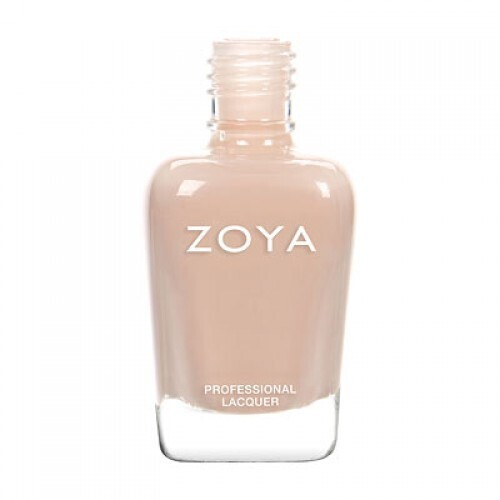 April by Zoya Nail Polish