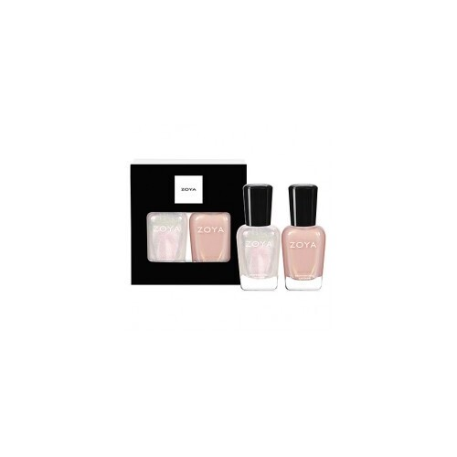 Zoya Nail Polish Gift Pack - Includes 2 Polishes (Duo #1)
