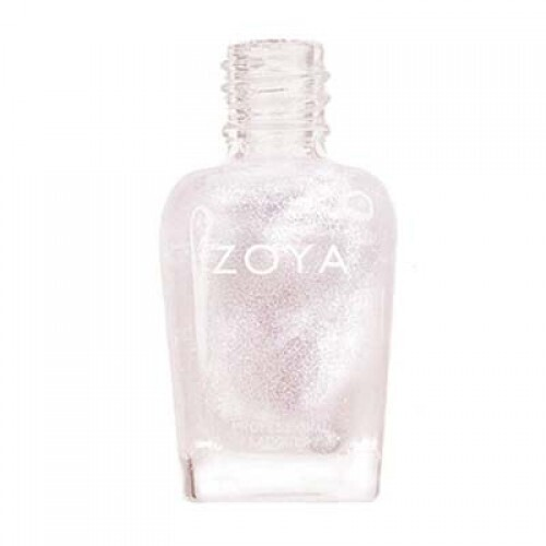Sparkle Gloss Top Coat by Zoya Nail Polish