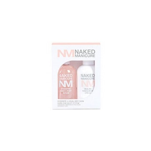 Naked Manicure Hydrate & Heal Dry Skin Professional Kit by Zoya